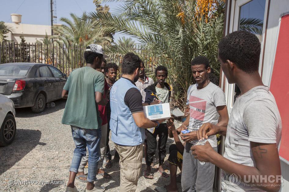 La Libye ou l'impasse d'une solution migratoire européenne - Vues d'Europe