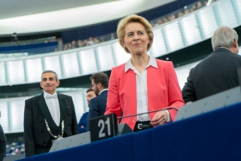 Quelle impulsion de la Commission européenne pour l'intégration des bénéficiaires d'une protection internationale ? - Vues d'Europe