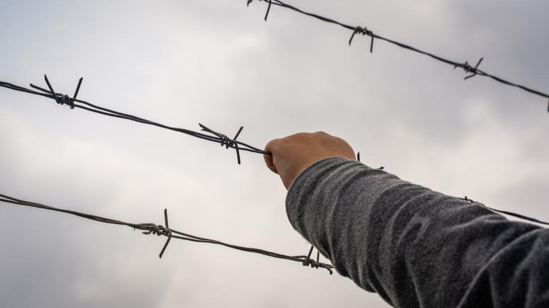 Les refoulements de migrants aux frontières extérieures de l'Union européenne : une pratique en voie de généralisation ? - Vues d'Europe
