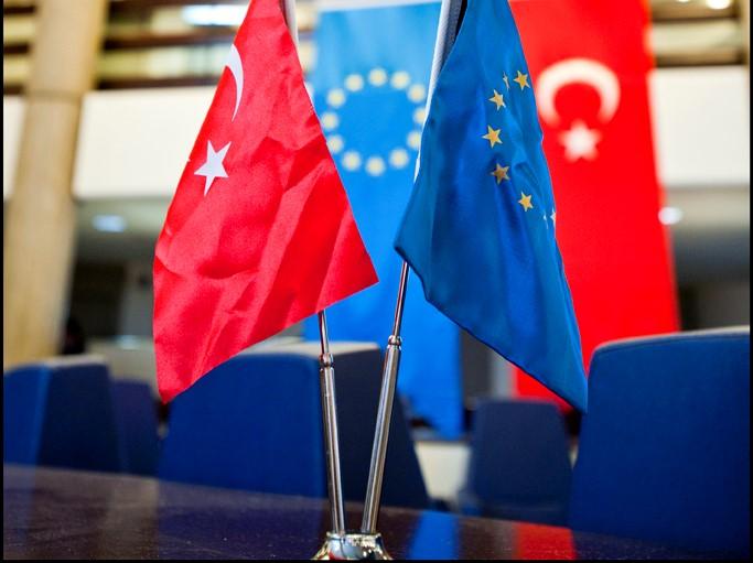 Dossier spécial accord migratoire entre l'Union européenne et la Turquie : quels bilan et enjeux cinq ans après ? - Vues d'Europe