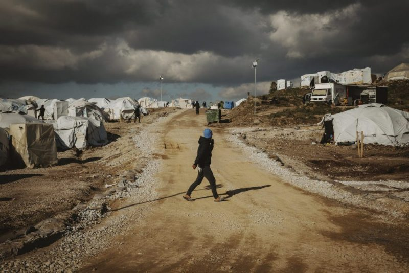 Inquiétudes en Grèce après la désignation de la Turquie comme « pays tiers sûr » - Vues d'Europe