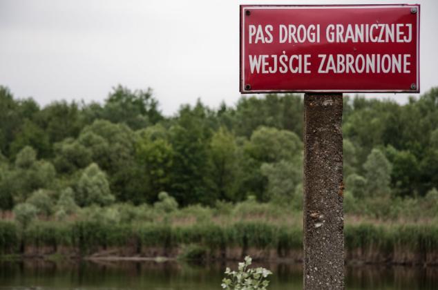 La Pologne se ferme, la crise humanitaire à la frontière s'intensifie - Vues d'Europe